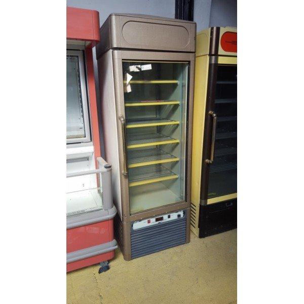 Mondial VM9R Glass door refrigerator Glass door fridges